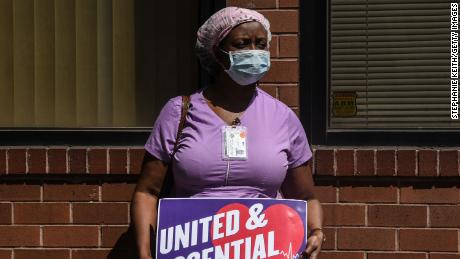 Caregivers are essential workers. It's time we recognize them as such