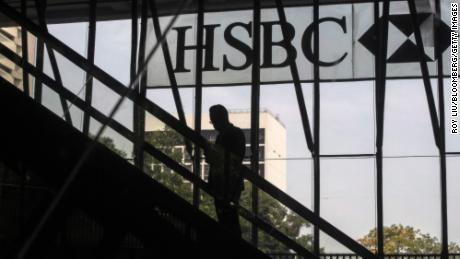 HSBC, Standard Chartered publicly support China's national security law for Hong Kong