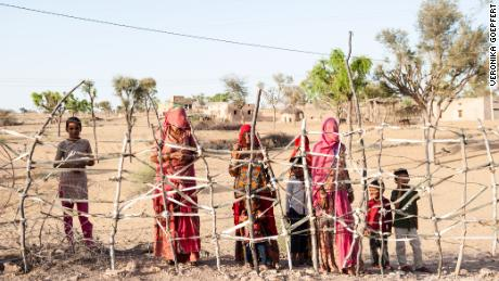 In India's remote villages, going hungry is as big a fear as catching the coronavirus