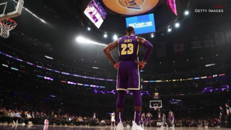 The NBA offers its players the 'smart' ring to follow Covid. But is it still working?