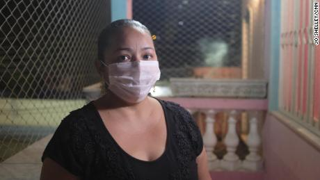 Nurse leader accuses Brazil of sacrificing medics to coronavirus
