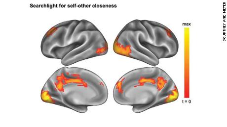 When we're lonely, close friends, colleagues and celebrities all might seem the same to our brains