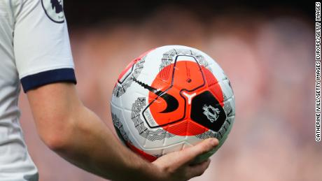 English Premier League returns after 100-day hiatus but not everyone is happy