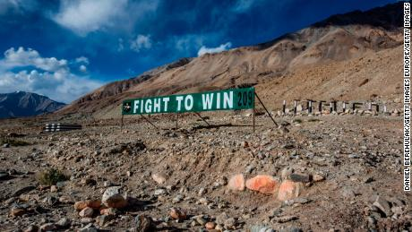 Why are China and India fighting over an inhospitable strip of the Himalayas?