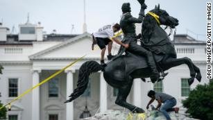 Monument protection is top priority for Trump administration this July 4th weekend