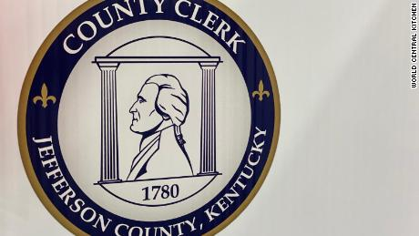 Kentucky's two most populous counties, Fayette and Jefferson, now have one in-person polling place each.