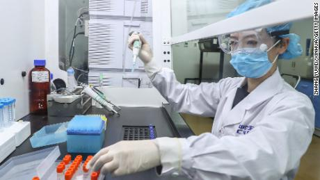 UAE and China launch Phase 3 clinical trial in humans for Covid-19 vaccine