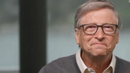 Bill Gates: US 'not Even Close' To Doing Enough To Fight Pandemic - CNN