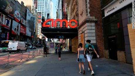 Delayed reopening of AMC shows the hard way