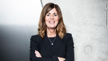 Karen Parkin, former Executive Board Member of Global Human Resources at Adidas, announced her resignation on Tuesday, June 30, 2020.