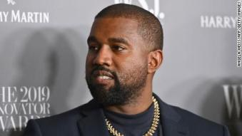 Why are some GOP operatives backing Kanye's presidential run ...