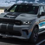 The Dodge Durango Srt Hellcat Is A Family Suv That Can Go 180 Mph Cnn
