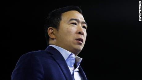 Andrew Yang: What Congress can do to avoid a new Great Depression