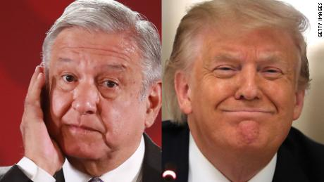 After Trudeau snub, what Trump really wants from López Obrador summit