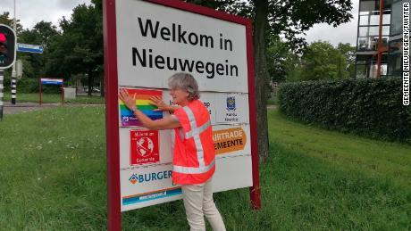 Dutch town cuts ties with Polish twin in 'LGBT-free zone'