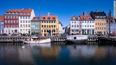 Denmark is a liberal paradise for many people, but the reality is very different for immigrants