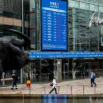Asian markets follow Wall Street lower as tech sell-off continues