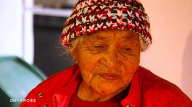 With Navajo Nation hit hard by Covid-19, this CNN Hero's mission to help vulnerable elders has a new urgency