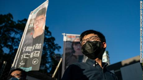 Hong Kong is setting up elections without real opposition