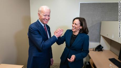 Harris Pick revamped democratic power structure for years to come