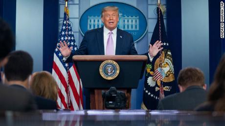 Trump adds coronavirus adviser who echoes his unscientific claims