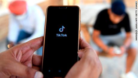 This is what a country that actually bans TikTok looks like