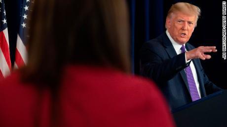 Trump 'excited' for unproven coronavirus treatment, says MyPillow creator