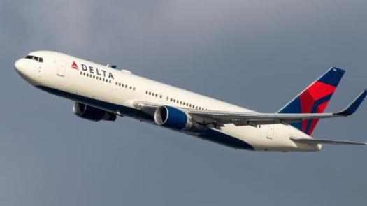 You can get extra perks when you fly Delta and have the Delta SkyMiles Gold American Express card.