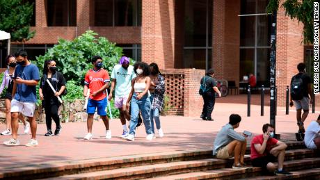 Why some college students break Kovid-19 rules behind psychology