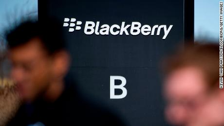 The BlackBerry is coming back