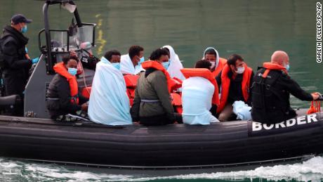 Europe's migrant crisis is worsening during the pandemic. The reaction has been brutal