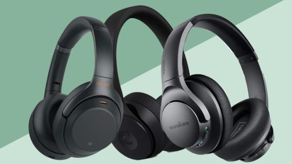 These are the best noise-canceling headphones of 2020