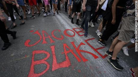 Former Madison police chief to consult on Jacob Blake shooting
