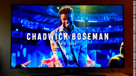Chadwick Boseman, Lady Gaga and performances spotlighted at MTV VMAs