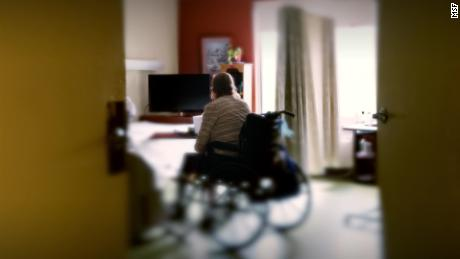 Employees working in multiple nursing homes can serve as significant drivers of coronavirus spread