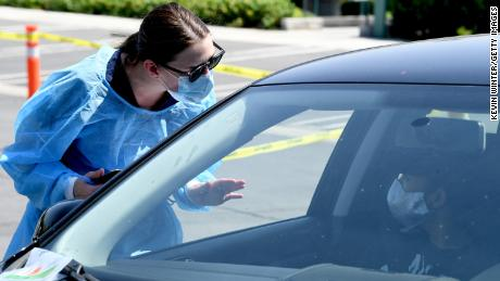 Covid-19 cases could explode after Labor Day. It's up to us to stop it