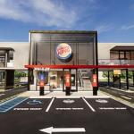 The Burger King of the future: Triple drive-thrus and burger lockers