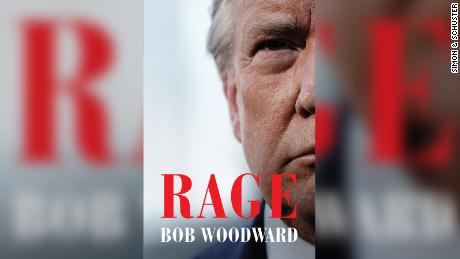 Trump accepts this to hide the real threat of coronovirus in the new Woodward book;