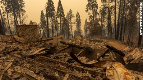 US report warns that climate change could cause economic chaos