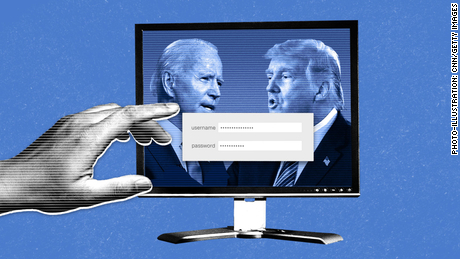 Russian, Chinese and Iranian hackers are all targeting the 2020 elections, Microsoft says