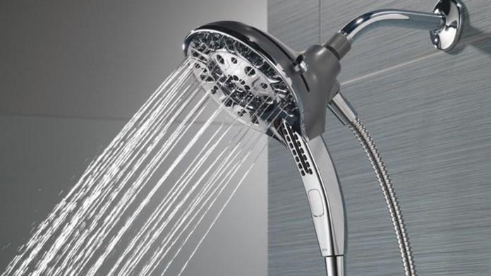 Best shower heads of 2021 - CNN Underscored