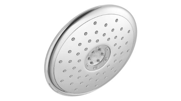 American Standard Spectra+ Touch 4-Function Shower Head