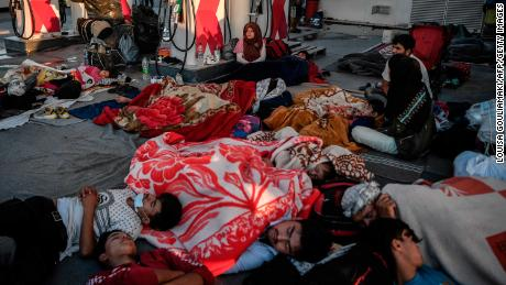 Migrants could be the new Covid scapegoat when Europe's borders reopen