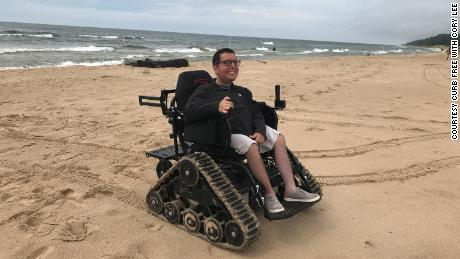 Cory Lee's travel adventures without boundaries 2