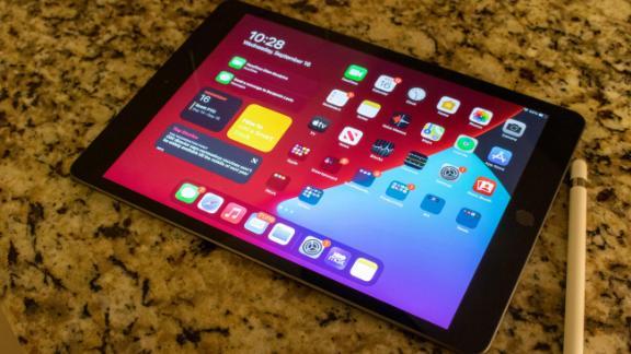 8th-Generation iPad