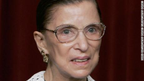 How RBG would have powered through this crisis