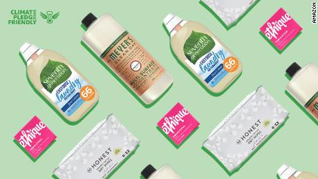 Amazon just made it much easier to buy planet-friendly products