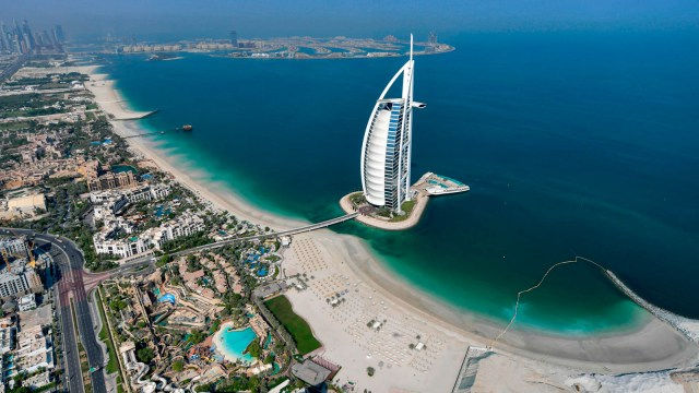 Traveling to Dubai during Covid-19: What you need to know before you go |  CNN Travel