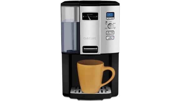 Cuisinart DCC-3000 Coffee-on-Demand 12-Cup Programmable Coffeemaker