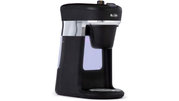 Mr. Coffee HotCup Single Serve/Pod Free Coffee Maker